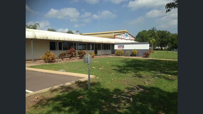 Darwin Business Park , 1/35 Export Drive East Arm NT 0822 - Image 1