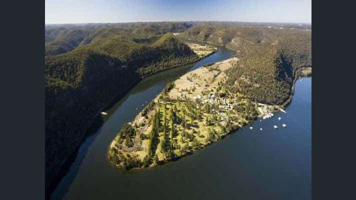 Sold Hotel Leisure Property In Wisemans Ferry Nsw 2775