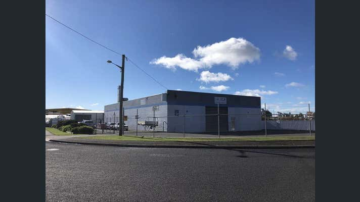 Whole Building, 10 Industrial Drive Ulverstone TAS 7315 - Image 1