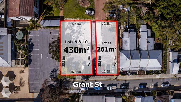 Lots 9-11 Grant Street Perth WA 6000 - Image 2