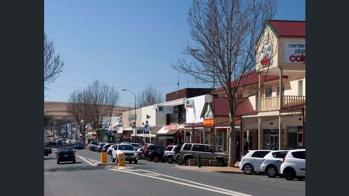 Centennial Plaza, Shop 6, 114 Sharp Street, Cooma, NSW 2630, Shop