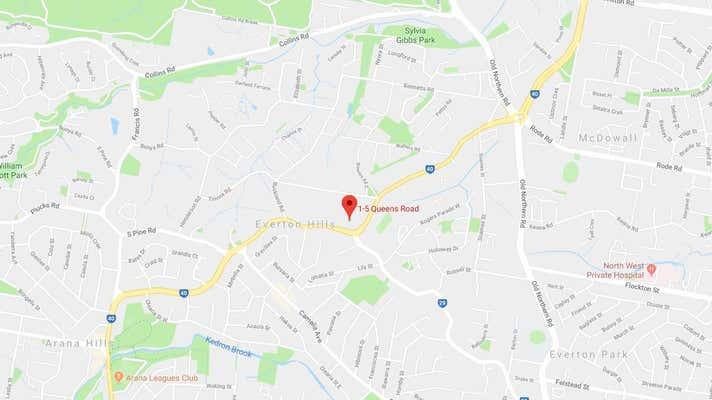 Lvl 1, 1-5 Queens Road Everton Hills QLD 4053 - Image 5