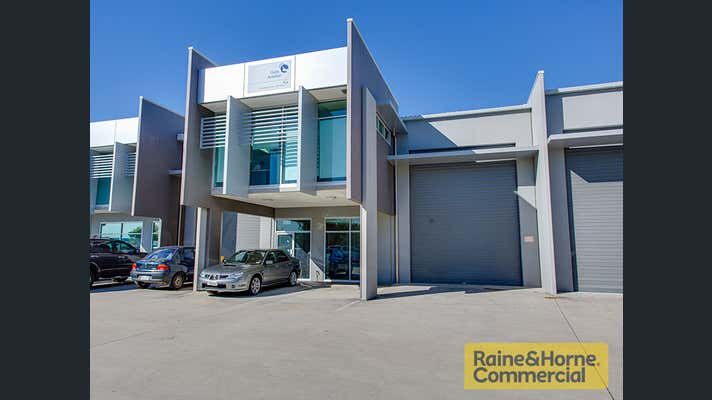 Brisbane Airport Qld 4008 Address Available On Request Sold Offices