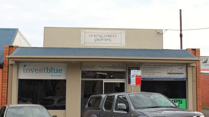 Suite 5, 1A King  Street Grafton NSW 2460 - Image 1