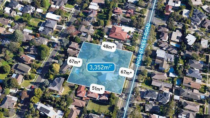 426 & 428-434 High Street Road Mount Waverley Vic 3149 - Image 2