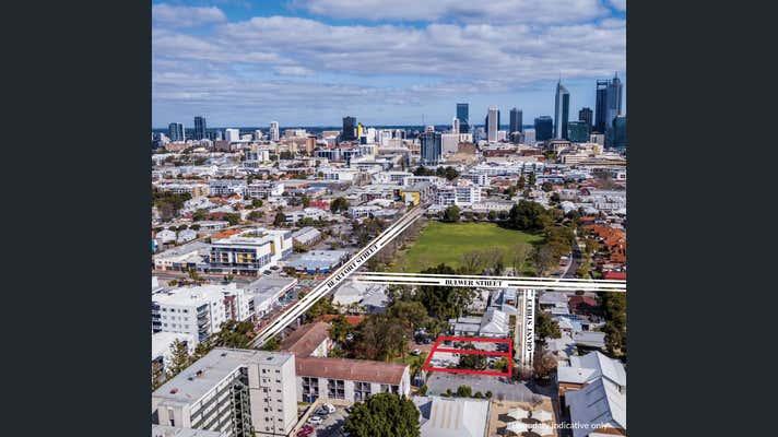 Lots 9-11 Grant Street Perth WA 6000 - Image 1