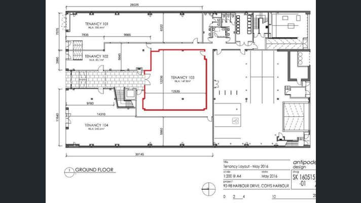 Shop 103, 92-98 Harbour Drive Coffs Harbour NSW 2450 - Image 7