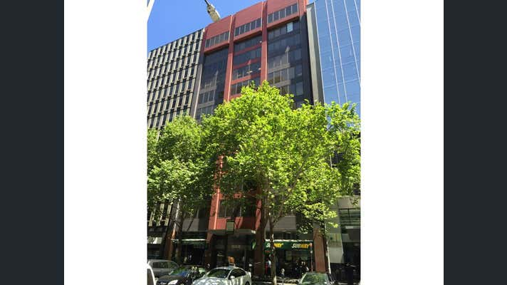 Unit 1103, 167 Queen Street Melbourne VIC 3000 - Image 2