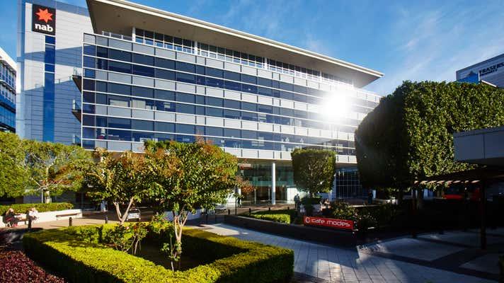 Building B, Rhodes Corporate Park, 1 Homebush Bay Drive Rhodes NSW 2138 - Image 10