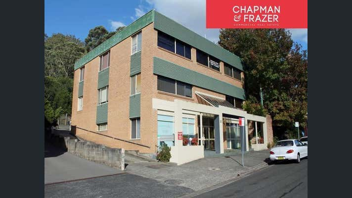Leased Office At Suite 5, 213 Albany Street, Gosford, NSW 2250