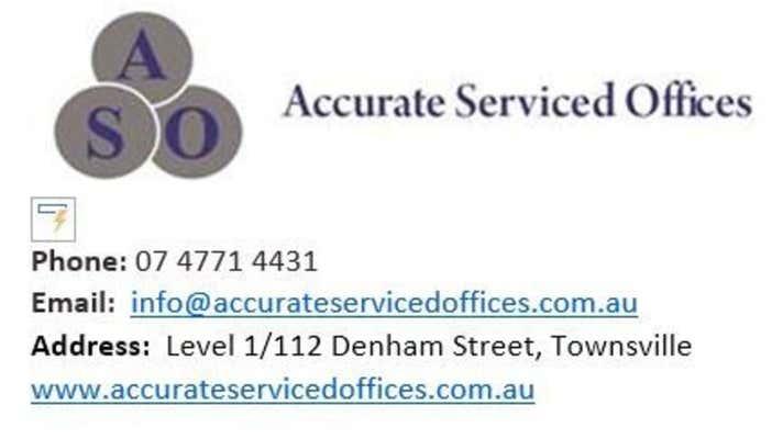 Level 1, 112 Denham Street Townsville City QLD 4810 - Image 5