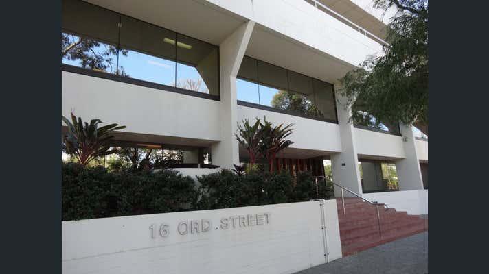 Ground Floor 16 Ord Street West Perth Wa 6005 Office