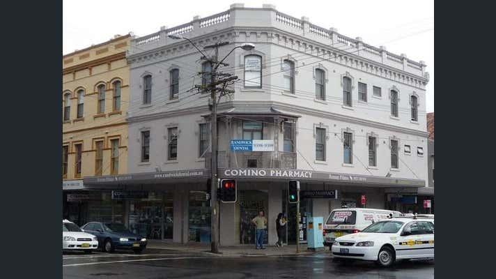 Suite 2, 126 Avoca Street Randwick NSW 2031 - Image 1