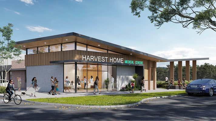 Harvest Home Village, 372 Harvest Home Road Epping VIC 3076 - Image 1