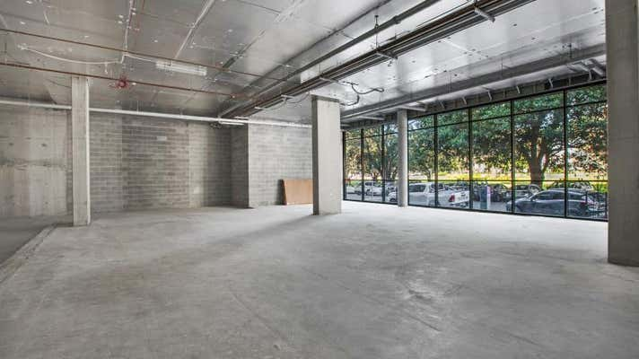 Ground  Suite 1, 514 King Street Newcastle West NSW 2302 - Image 2