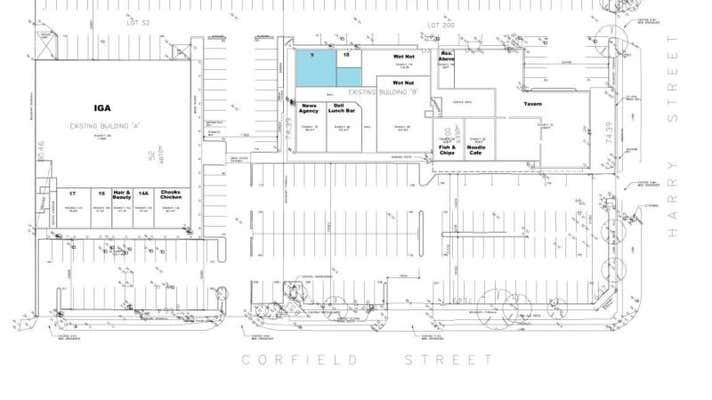Corfield Shopping Centre, 288 Corfield Street Gosnells WA 6110 - Image 2