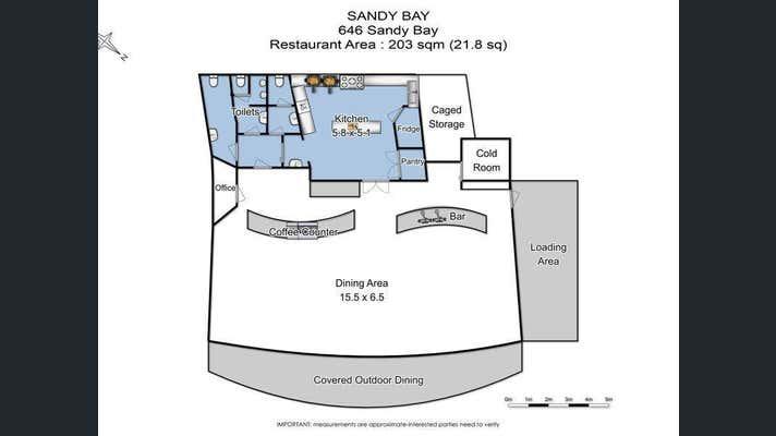 16/646 Sandy Bay Road Sandy Bay TAS 7005 - Image 12