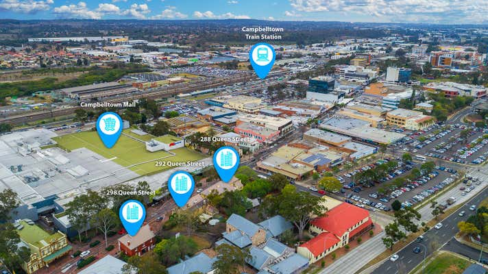 298 Queen St Campbelltown NSW 2560 - Image 9