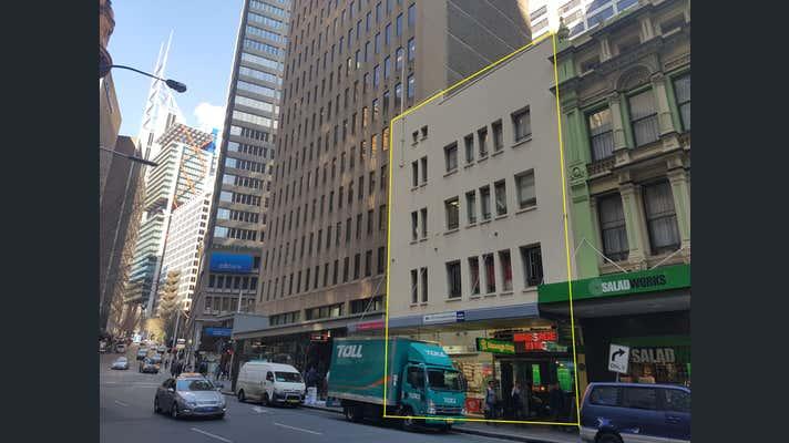 3/19 - 21 Hunter Street Sydney NSW 2000 - Image 1
