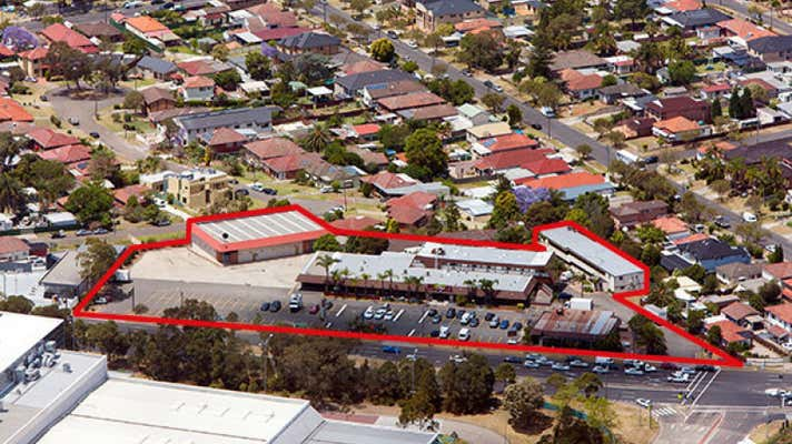 Sold Hotel Leisure Property At Palms Hotel 167 Hume Highway