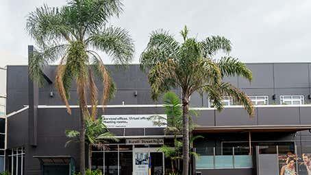Burelli Street, level 1, 1 Burelli Street, NSW, Wollongong, 2500 Wollongong NSW 2500 - Image 1