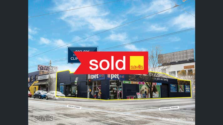 592-596 Smith Street Clifton Hill VIC 3068 - Image 1