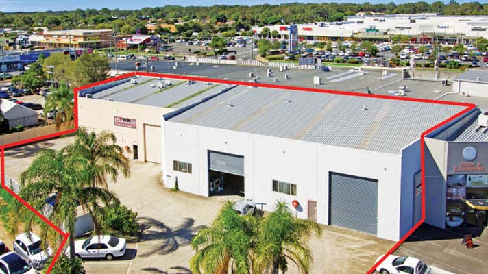 Units 1 & 2, 76-78 Industry Drive Tweed Heads South NSW 2486 - Image 1