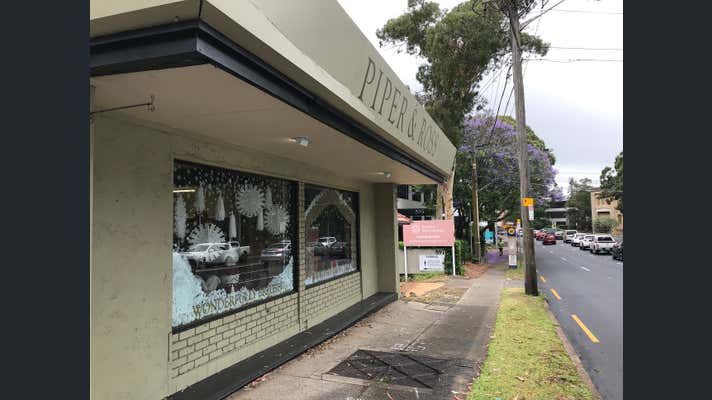 907 - 909 Pacific Highway Pymble NSW 2073 - Image 1