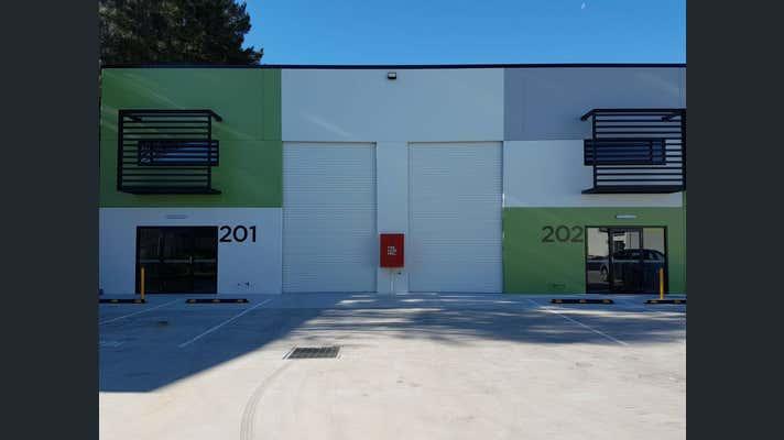 Unit 202, 12 Pioneer Avenue Tuggerah NSW 2259 - Image 1