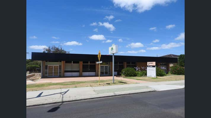 260 Woodside Street Scarborough Wa 6019 Office For Lease