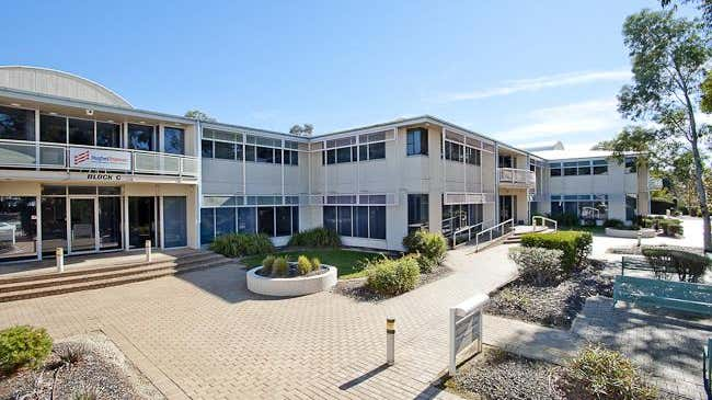 Trevor Pearcey House, 28-34 Thynne Street Bruce ACT 2617 - Image 4