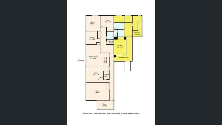 Suite 1, 49-51 Albert Street Sebastopol VIC 3356 - Image 9