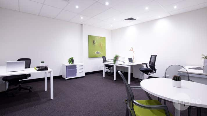Collins Street Tower, Suite 202, 480 Collins Street Melbourne VIC 3000 - Image 1