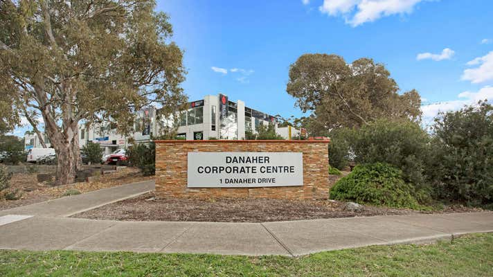 Danaher Corporate Centre, Lot 14, 25/1 Danaher Drive South Morang VIC 3752 - Image 1