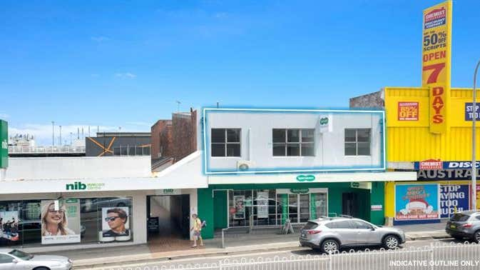 Leased Office At Level 1 192 Pacific Highway Charlestown