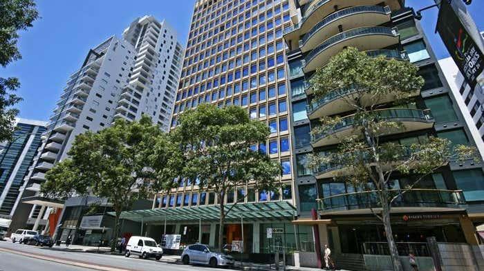 Lot 77-78, 251 Adelaide Terrace Perth WA 6000 - Image 1