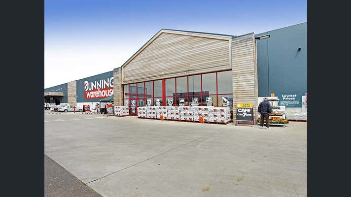 Sold Industrial Warehouse Property At Bunnings Warehouse Torquay