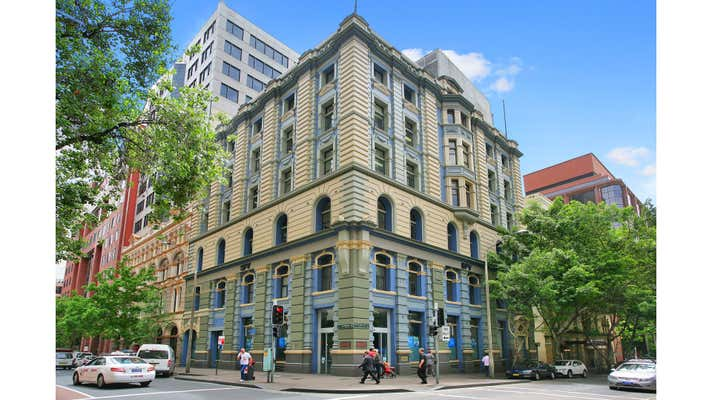 Suite 6.03, Level 6, 2 Barrack Street Sydney NSW 2000 - Image 1
