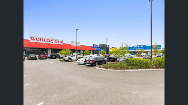 Landmark Site Opposite Bunnings, 14 Darcy Drive, Idalia, QLD