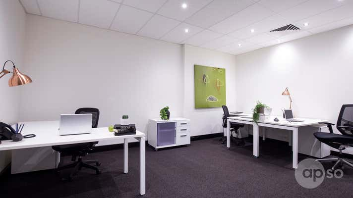 Collins Street Tower, Suite 202, 480 Collins Street Melbourne VIC 3000 - Image 2