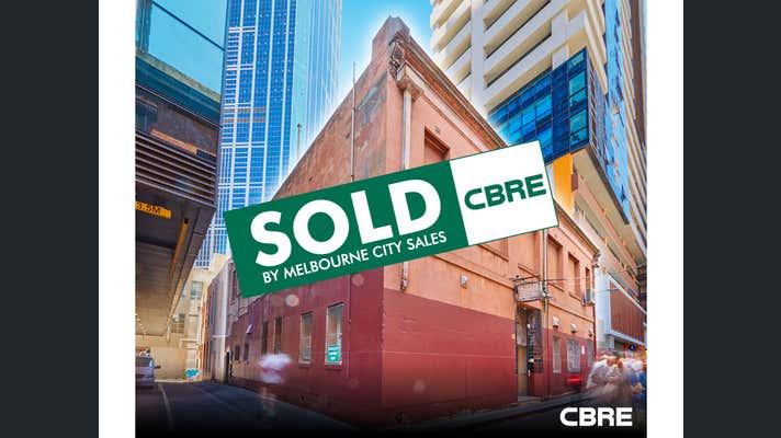 22 Sutherland Street Melbourne VIC 3000 - Image 1