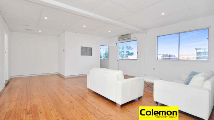 LEASED BY COLEMON PROPERTY GROUP, Level 1, 135 Victoria Road Marrickville NSW 2204 - Image 1
