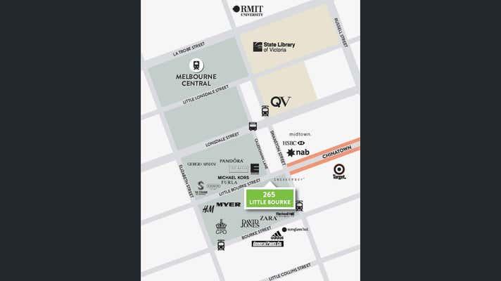 265 Little Bourke Street Melbourne VIC 3000 - Image 12