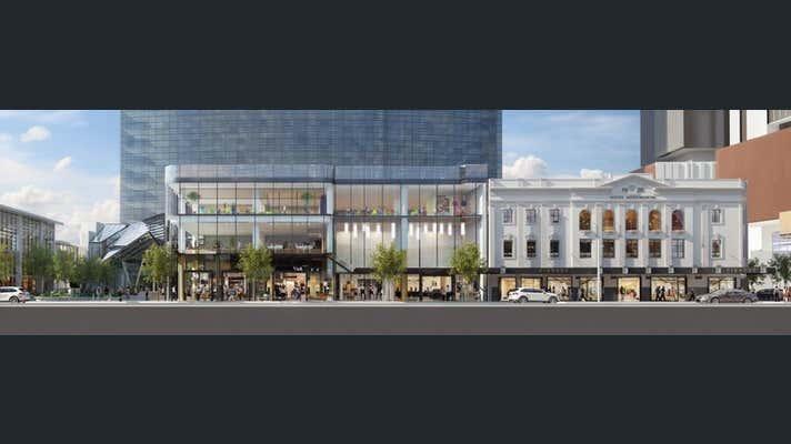 Glass Box, 300 Murray Street Perth WA 6000 - Image 2