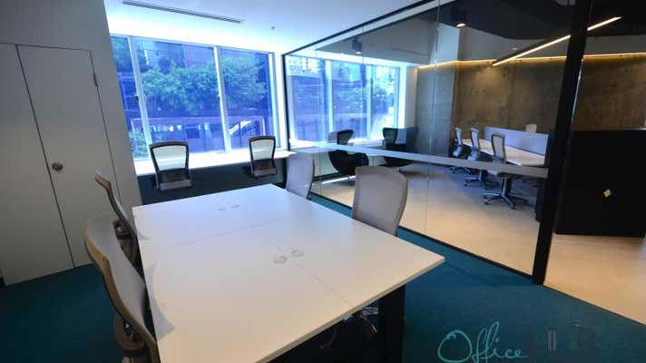 Leased Office at HSBC Centre, 10/580 George Street, Sydney, NSW 2000