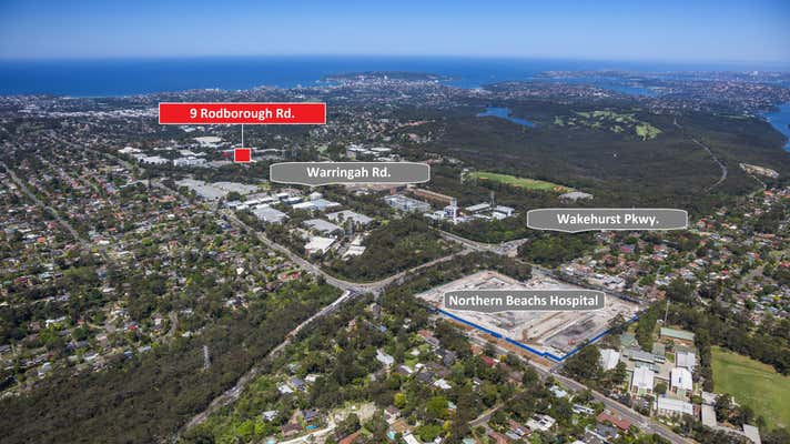 9 Rodborough Road Frenchs Forest NSW 2086 - Image 2