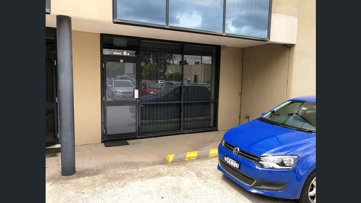 Suite Office 6a, 1-3 Whyalla Place Prestons NSW 2170 - Image 1