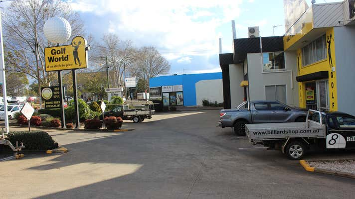 4/161 James Street South Toowoomba QLD 4350 - Image 2