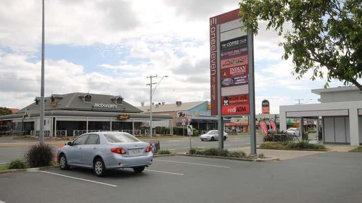 SHOP 6-111 GEORGE STREET Rockhampton City QLD 4700 - Image 2