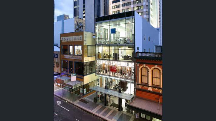 Lvl 3A, 181 Elizabeth Street Brisbane City QLD 4000 - Image 1